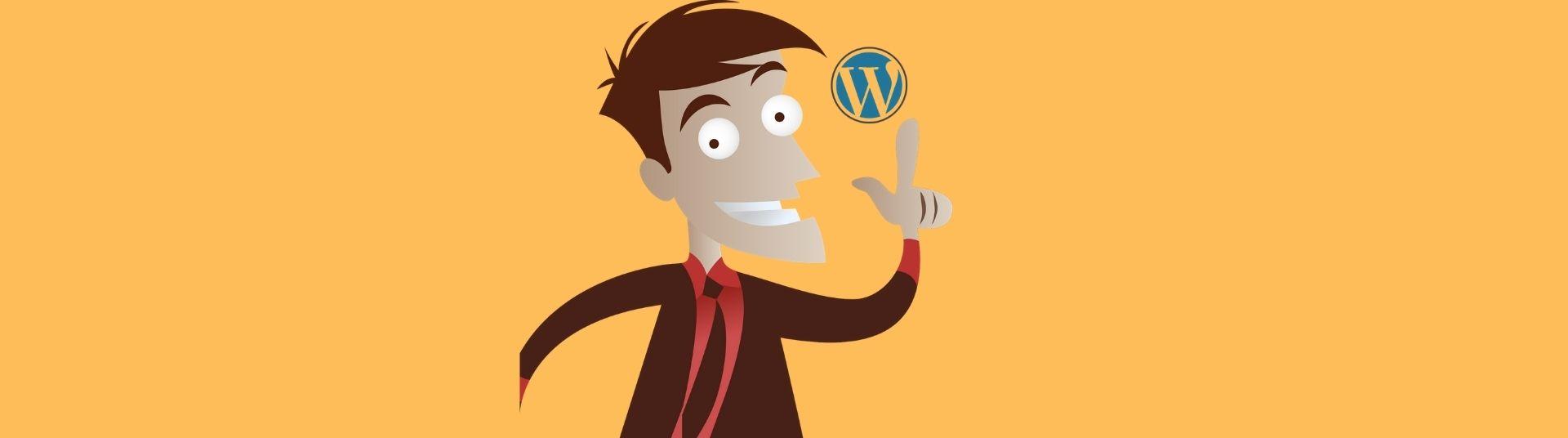 5 WordPress tips to get your website noticed