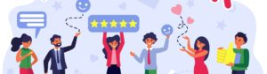 How team collaboration can improve customer experience
