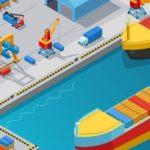 Digital Marketing in export import industry